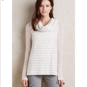 Anthropologie || Moth Wool Blend Sweater t
